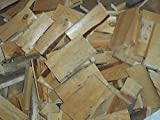 20 kg trockenes Anfeuerholz - LIEFERUNG KOSTENLOS - Anzündholz Anmachholz