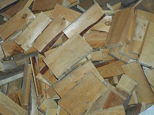 Der Naturstein Garten 15 kg trockenes Anfeuerholz - Lieferung KOSTENLOS - Anzündholz Anmachholz Kaminholz Feuerholz Grillholz Brennholz