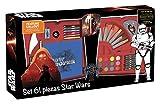 Simba 40309–Star Wars Ep VII Set 61-teilig -