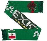 Messico calcio maglia sciarpa