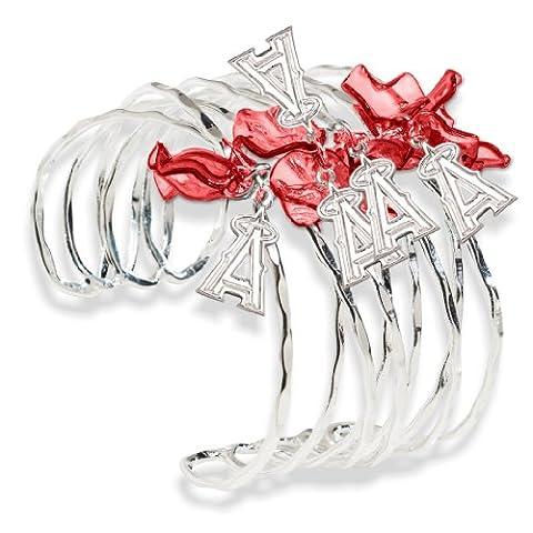 MLB Anaheim Angels Celebration Bracelet