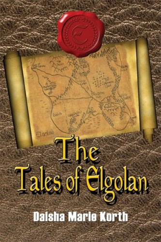 The Tales of Elgolan
