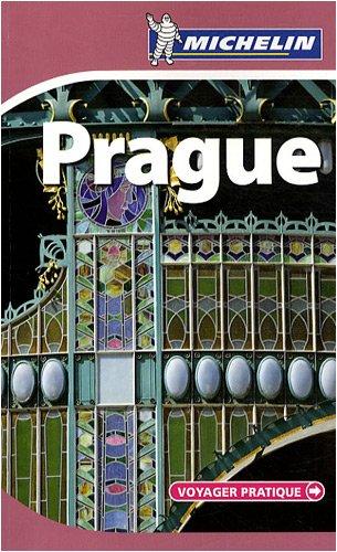 PRAGUE 28030 - VOYAGER PRATIQUE MICHELIN (PRATIQUES/PRAKT. MICHELIN)