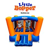Best Zone Inflatable Bouncers - Blast Zone Little Bopper 2 Inflatable Bouncer Review