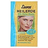 Luvos Heilerde SOS-Detox-Maske, 2X7.5 ml
