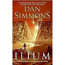 Ilium (Ilium series)