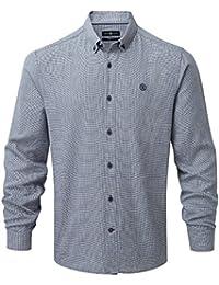 Henri Lloyd - L/S Lagan Shirt, Navy