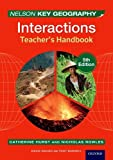 Nelson Key Geography Interactions Teacher's Handbook (Key Geography 5th Edition)