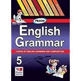 English Grammar Class 5