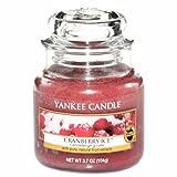Yankee Candle Glaskerze