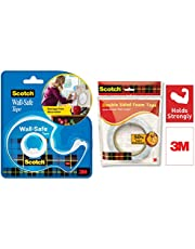 Scotch Double Foam Tape, 24 mm x 3 m