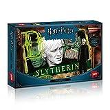 Harry Potter - Slytherin - Puzzle - Original Lizensiertes Puzzle mit 500 Teilen