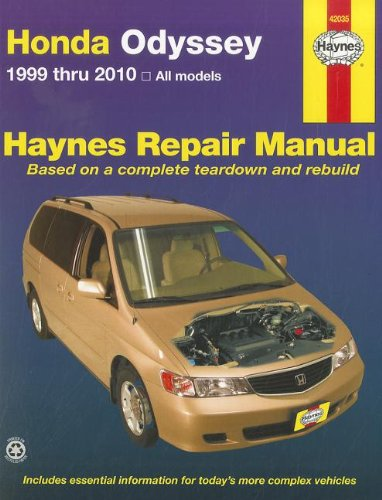 haynes-honda-odyssey-automotive-repair-manual-haynes-automotive-repair-manuals