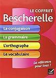 Le coffret Bescherelle: conjugaison, grammaire, orthographe, vocabulaire