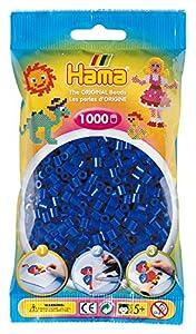HAMA 207-08  - Perla Azul, 1000