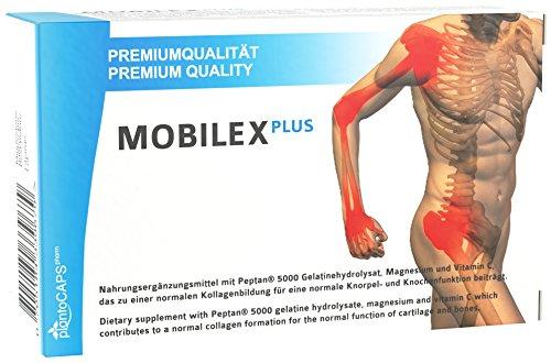 plantoCAPS® MOBILEX PLUS | Gelenkkapseln Fall-camcorder