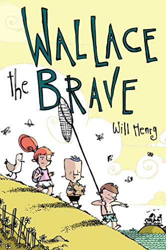 Wallace Golden (Wallace the Brave)