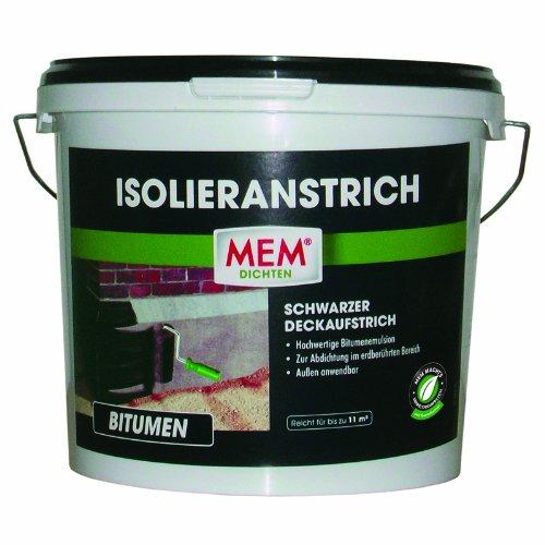 MEM Isolieranstrich lmf 5 l
