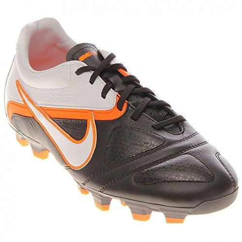 Nike CTR 360 Libretto II Chaussures De Football Pour Terrain Dur Black