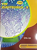 TPS Electronics-2 for Std. 12th