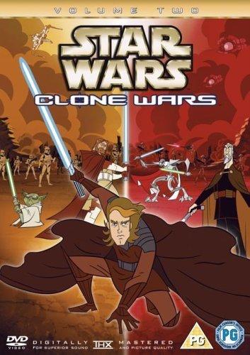 Star Wars: Clone Wars - Vol. 2 [UK Import]