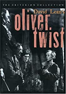 Oliver Twist - Criterion Collection [DVD] [1948] [Region 1] [US Import] [NTSC]