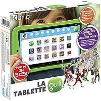 Taldec - Tablette Gulli 3