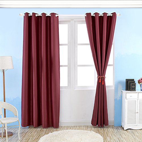 blackout-curtain-greenk-home-thermal-insulated-grommet-window-for-bedroom-52x84-inch-red