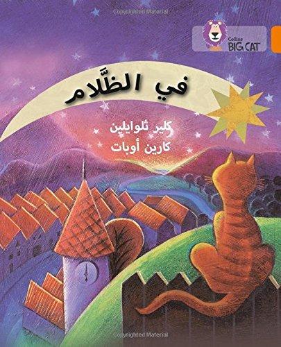 In the Dark: Level 6 (Collins Big Cat Arabic Readers)