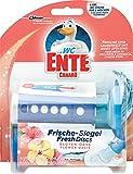 Glade by Brise WC-Ente Frische-Siegel Original Blüten-Oase, 5er Pack(5 x 36 ml)
