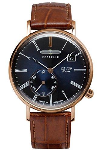 Zeppelin Armbanduhr 7137-3 Damenuhr