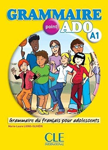 Download Grammaire Point Ado Niveau A1 Livre Cd Pdf
