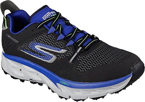 Da uomo Skechers Go Trail ultra 4 Black/Blue