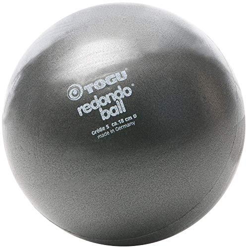 Togu Redondo - Pelota Fitness Gris Antracita Talla:18
