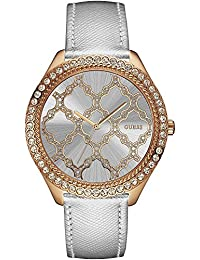 Guess Unisex Erwachsene-Armbanduhr W0579L9