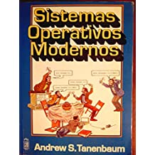 Sistemas Operativos Modernos