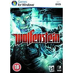 Wolfenstein (PC DVD)