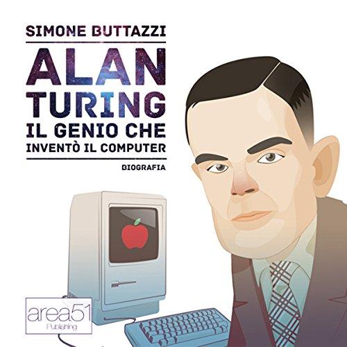 Alan Turing  Audiolibri