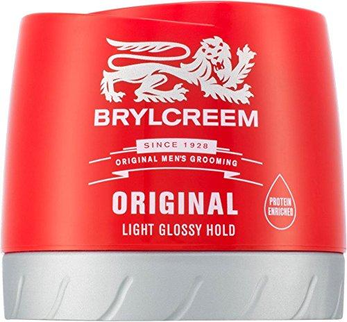 Brylcreem Preparazione Dei Capelli Originale (250ml) (Confezione da 2)