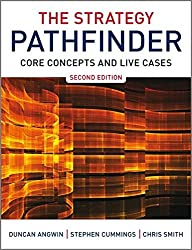 The Strategy Pathfinder: Core Concepts and Live Cases