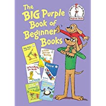 [(The Big Purple Book of Beginner Books)] [By (author) Peter Eastman ] published on (August, 2012)