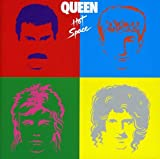 Queen: Hot Space (Audio CD)