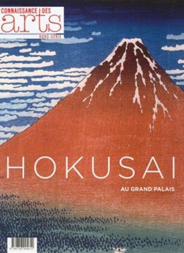 Connaissance des Arts, Hors -srie N642 : Hokusai au Grand Palais