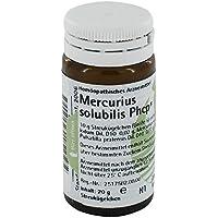 Mercurius Solub. Phcp Globuli 20 g preisvergleich bei billige-tabletten.eu