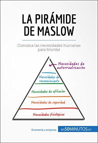 La pirámide de Maslow: Conozca las necesidades humanas
