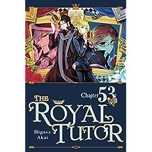 The Royal Tutor #53