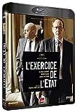 L'Exercice de l'État [Blu-ray]