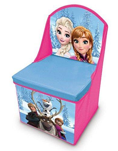 Frozen Kindersessel mit Staufach