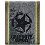 Cartera de Call of Duty WWII Case-Ref 07222009 Marrón