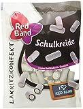 Red Band Schulkreide Lakritzkonfekt, 12er Pack (12x 175 g)